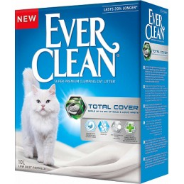 Ever Clean Total Cover...