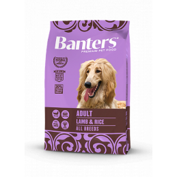 Banters Dog Adult All...