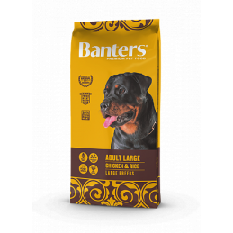 Banters Dog Adult Large...
