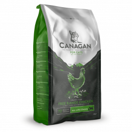CANAGAN CAT Grain Free,...