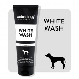 Animology White Wash...
