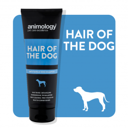 Animology Hair Of The Dog...